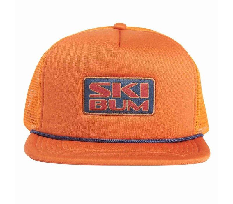 Men's Ski Bum Trucker