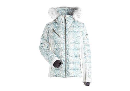 Nils Ula Real Fur W's Jacket