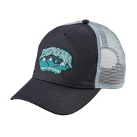 Women's Hazy Peaks Layback Trucker Hat