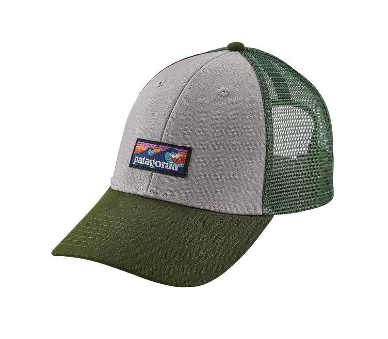 Men's Board Short Label LoPro Trucker Hat