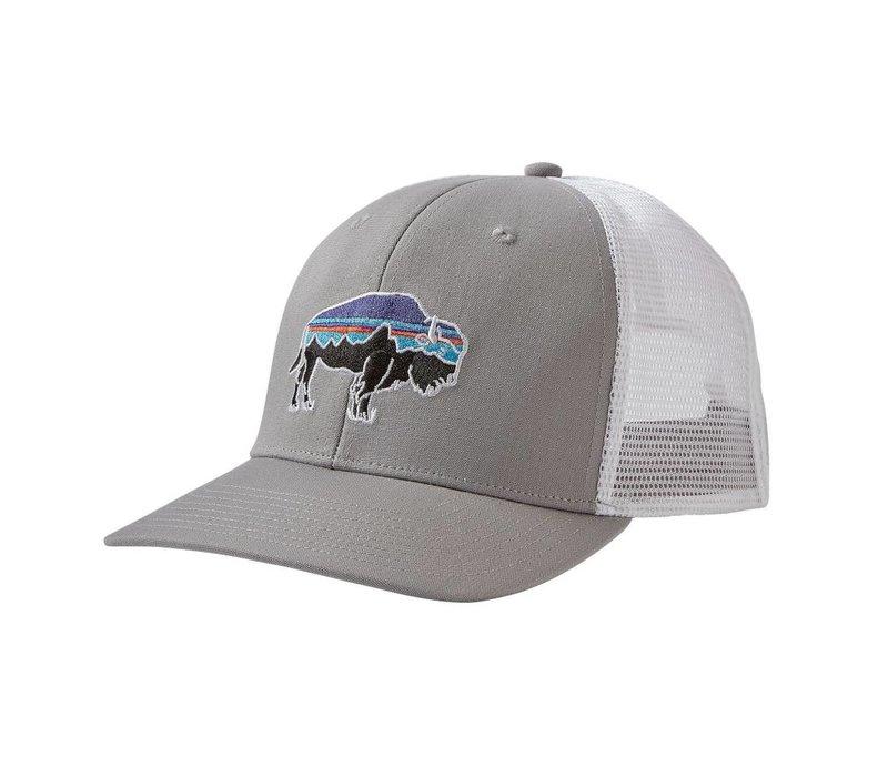 Men's Fitz Roy Bison Trucker Hat