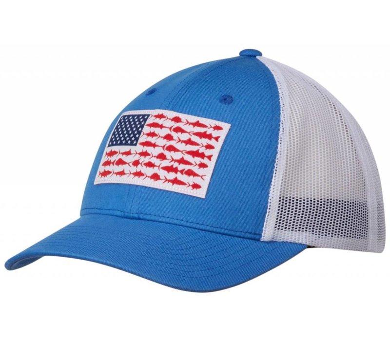 Men's MPFG Mesh Snap Back Ball Cap