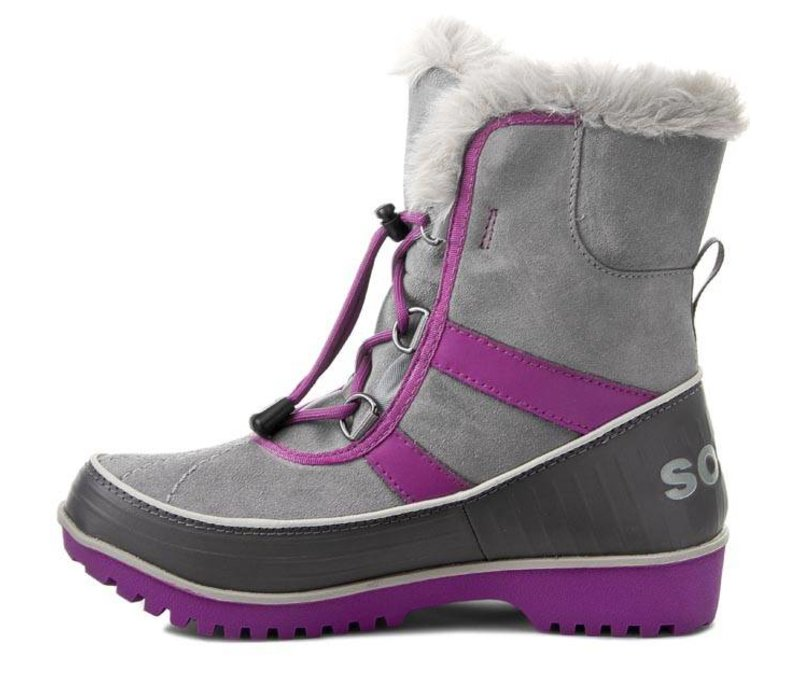 Girls' Tivoli II Insulated Waterproof Boot