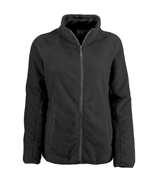White Sierra W's Cozy Fleece Jacket II