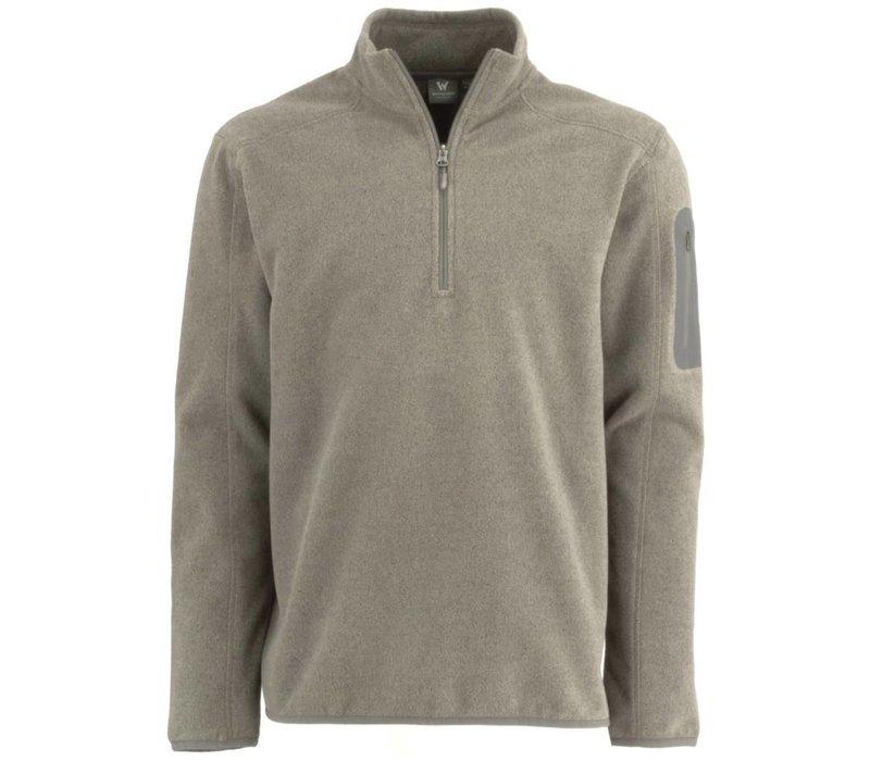 Men's Cloud Rest II 1/4 Zip Fleece