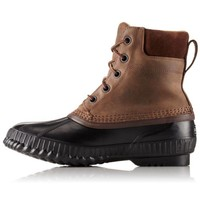Men's Cheyanne II Waterproof Duck Boot
