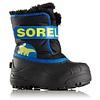 Sorel Children's Snow Commander Waterproof Winter Boot