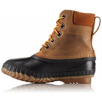 Boys' Cheyanne II Waterproof Insulated Winter Boot