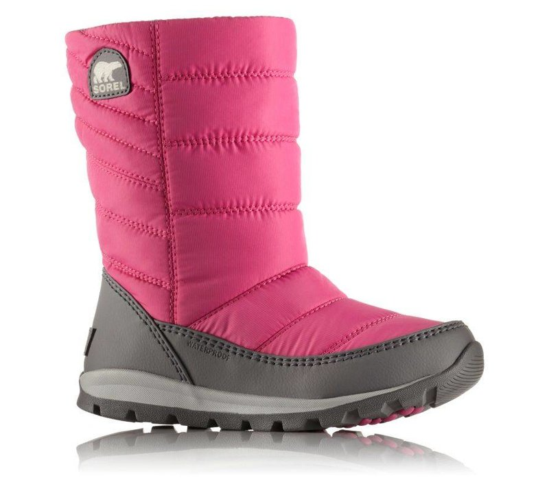 Children's Whitney Mid Waterproof Poll-on Boot