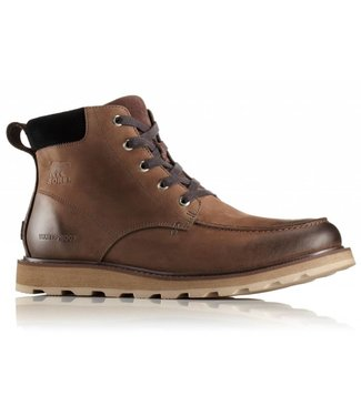 Sorel Madson Moc Toe Waterproof
