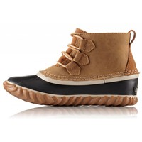 Youth Out N About Waterproof Leather Lace Boot