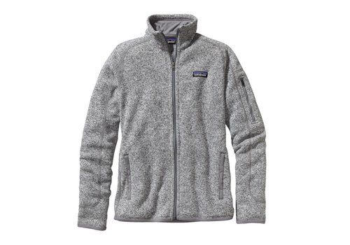 Patagonia W's Better Sweater Fleece Jacket