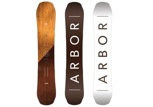Arbor Coda Rocker 2018