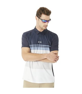 Oakley Color Block Take Polo