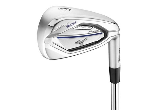 Mizuno JPX-900 Hot Metal Irons