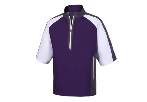 FootJoy Sport Windshirt Short Sleeve
