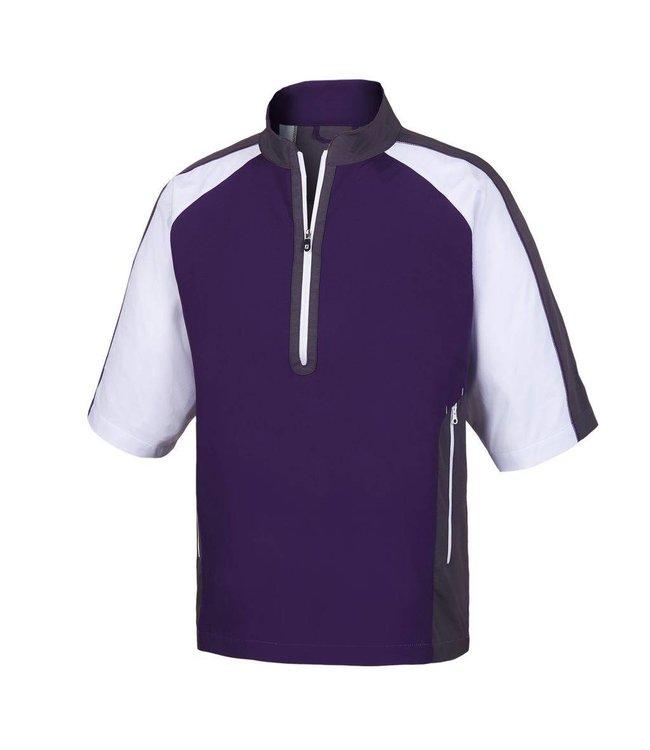 FootJoy Sport Windshirt Short Sleeve