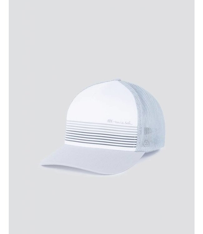 Travis Mathew Braids Hat