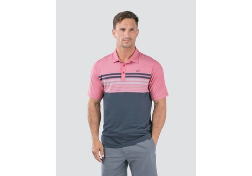 Travis Mathew Boomer Shirt