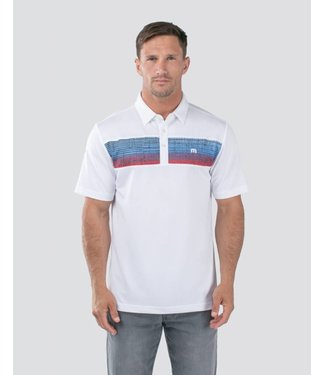 Travis Mathew Three Jack Shirt