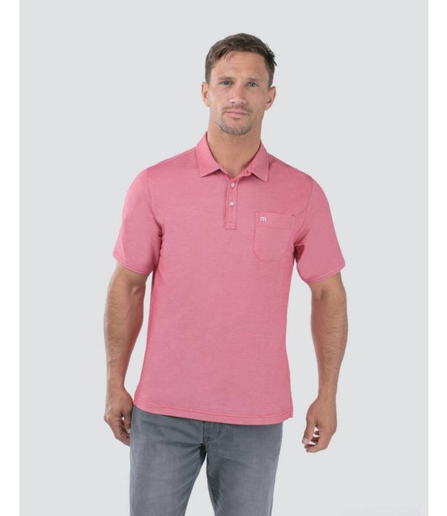 Travis Mathew Ledger Shirt