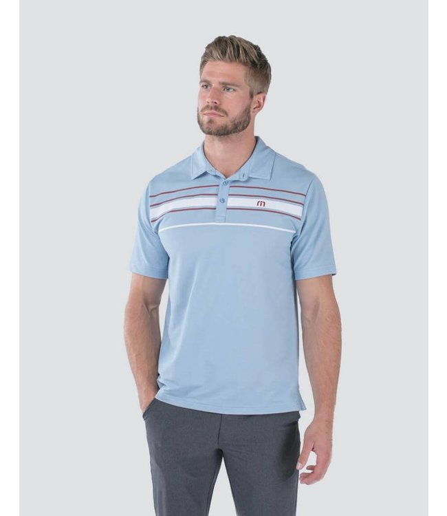 Travis Mathew Wardecki Shirt