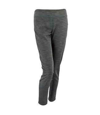 White Sierra W's Space Dyed Power Stretch Legging