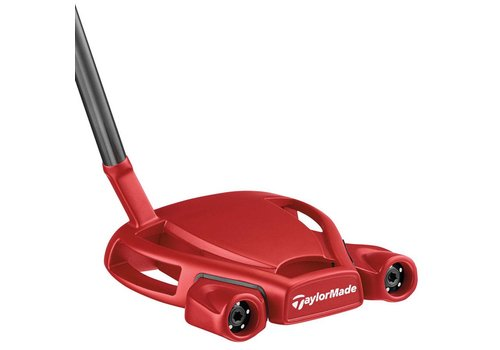 TaylorMade Spider Tour Red/Black