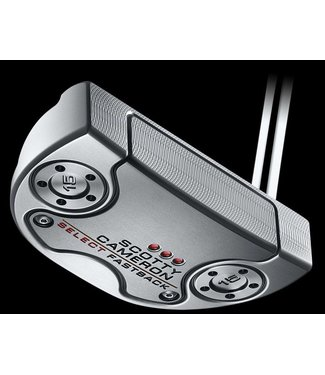 Titleist Scotty Cameron Select Fastback