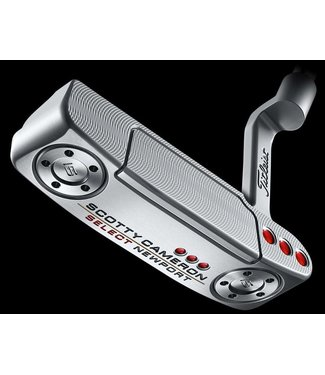 Titleist Scotty Cameron Select Newport