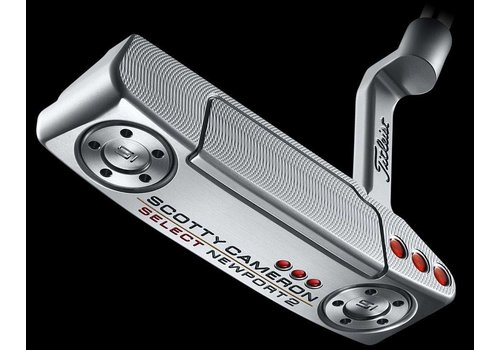 Titleist Scotty Cameron Select Newport 2