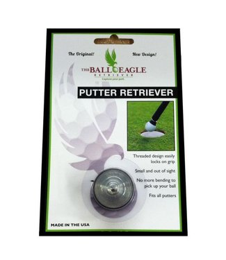 Ball Eagle Putter Retriever