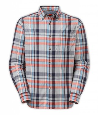The North Face Buttonwood Long-Sleeve