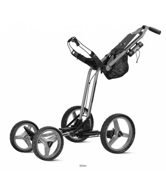 Sun Mountain Micro-Cart GT Pull Carts