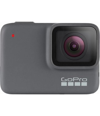 GoPro Hero 7 Silver w/ 32G SD Card