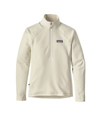 Patagonia W's Crosstrek 1/4 Zip Fleece