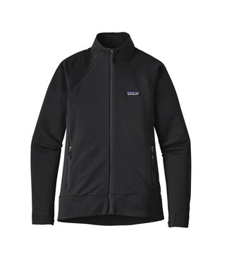 Patagonia W's Crosstrek Fleece Jacket