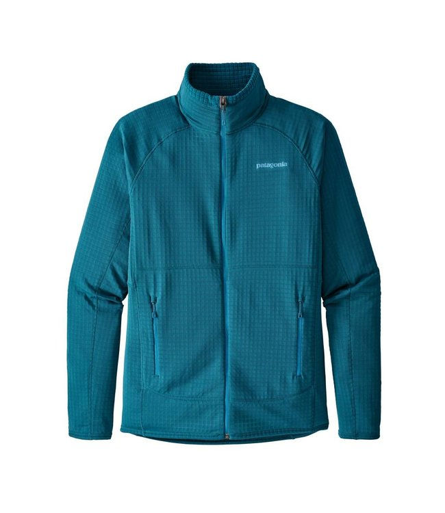 Patagonia R1 Regulator Fleece Full-Zip Jacket