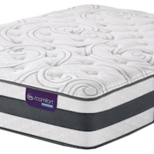 Serta Applause II Plush
