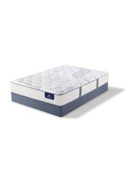 Serta Oliverton luxury firm Heavy Duty Support System