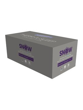 PROTECT-A-BED SNOW BACK SLEEPER600 GRAM