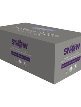 PROTECT-A-BED SNOW SIDE SLEEP POSITION800 GRAM