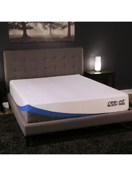 PROTECT-A-BED REM-FIT SLEEP 300 MATTRESS
