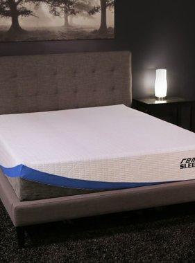 REM-FIT SLEEP 300 MATTRESS