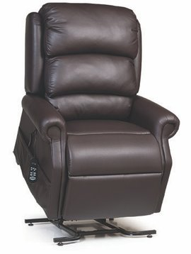 Ultra Comfort Stellar Comfort UC550