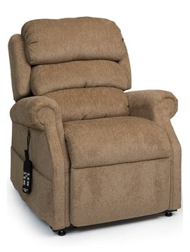 Ultra Comfort Petite Autolounger recliner with Sleep position (no lift feature )