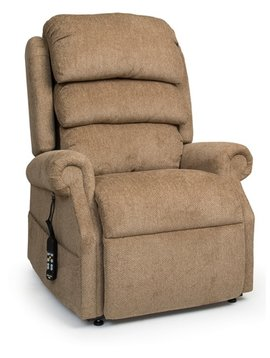 Ultra Comfort Medium Autolounger recliner with sleep position (no lift feature)