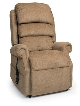 Ultra Comfort Large Autolounger recliner with sleep position (no lift feature)