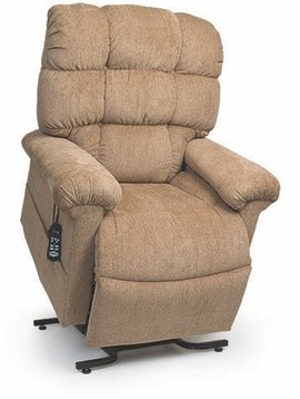 Ultra Comfort Stellar Comfort Collection  UC556 MLA