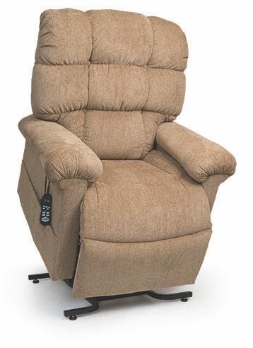 Ultra Comfort Stellar Comfort Collection  UC556 MLA